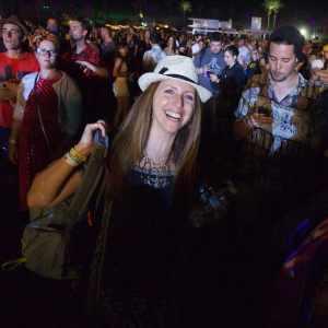 Coachella Fun 2013!