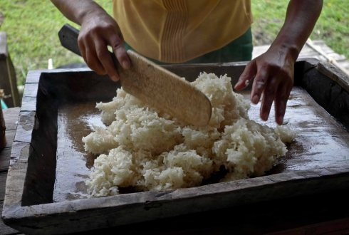 Rice 15-1