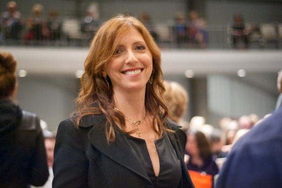 Director Gabriela Böhm
